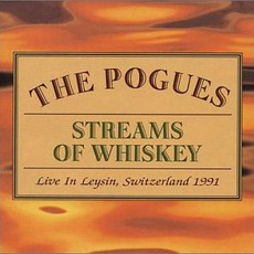 Streams Of Whiskey by The Pogues