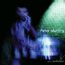 aLive JustForLove mp3 Live by Peter Murphy