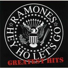 Greatest Hits mp3 Artist Compilation by Ramones