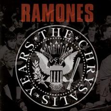 The Chrysalis Years by Ramones