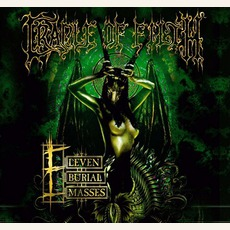 Live Bait For The Dead mp3 Live by Cradle Of Filth
