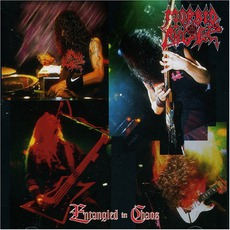 Entangled In Chaos mp3 Live by Morbid Angel