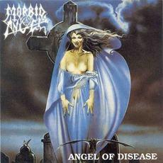 1992-07-04: Angel Of Disease: Bergum, Netherlands mp3 Live by Morbid Angel