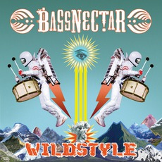 Wildstyle mp3 Album by Bassnectar