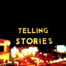 Telling Stories mp3 Album by Tracy Chapman