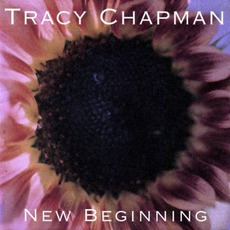 New Beginning mp3 Album by Tracy Chapman