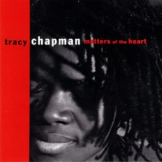 Matters Of The Heart mp3 Album by Tracy Chapman
