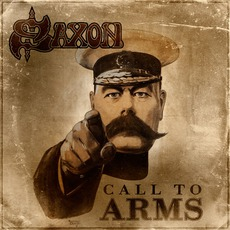 Call To Arms mp3 Album by Saxon