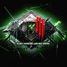 Scary Monsters And Nice Sprites mp3 Album by Skrillex