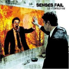 Let It Enfold You (Deluxe Edition) mp3 Album by Senses Fail