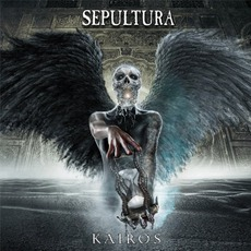 Kairos (Deluxe Edition) mp3 Album by Sepultura