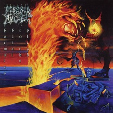 Formulas Fatal To The Flesh mp3 Album by Morbid Angel