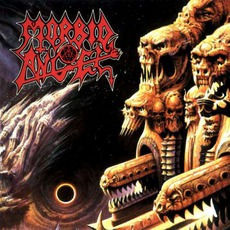 Gateways To Annihilation mp3 Album by Morbid Angel
