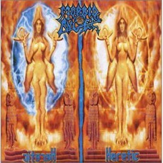 Heretic (Limited Edition) mp3 Album by Morbid Angel