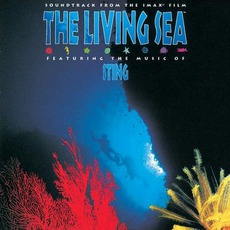 The Living Sea mp3 Soundtrack by Sting
