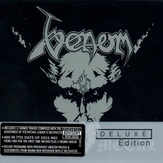Black Metal (Deluxe Edition) mp3 Album by Venom