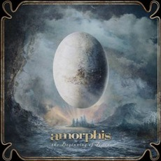 The Beginning Of Times mp3 Album by Amorphis