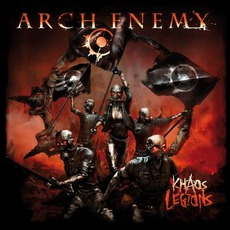 Khaos Legions (Limited Edition) by Arch Enemy