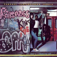 Subterranean Jungle (Expanded Edition) by Ramones