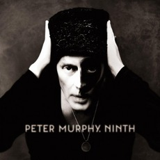 Ninth mp3 Album by Peter Murphy