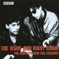 The Complete John Peel Sessions