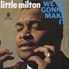 We're Gonna Make It mp3 Album by Little Milton