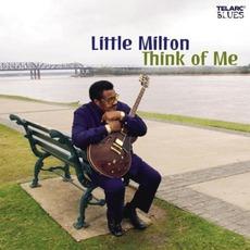 Think Of Me mp3 Album by Little Milton
