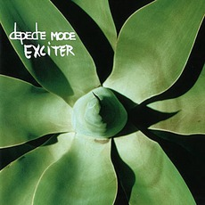 Exciter (Remastered) mp3 Album by Depeche Mode