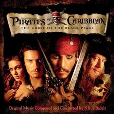 Pirates Of The Caribbean: The Curse Of The Black Pearl mp3 Soundtrack by Klaus Badelt
