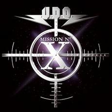 Mission No. X