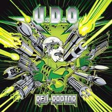 Rev-Raptor (Limited Edition) by U.D.O.