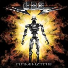 Dominator by U.D.O.