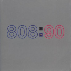 Ninety mp3 Album by 808 State