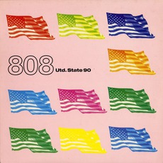 Utd. State 90 mp3 Album by 808 State