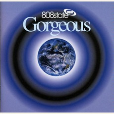 Gorgeous mp3 Album by 808 State