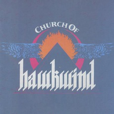 Church Of Hawkwind (Re-Issue)