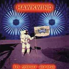 In Your Area mp3 Album by Hawkwind