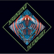 The Xenon Codex (Remastered) mp3 Album by Hawkwind