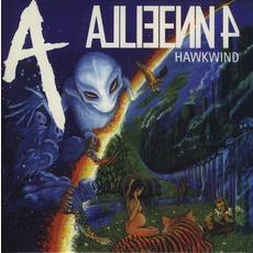 Alien 4 (Remastered) mp3 Album by Hawkwind