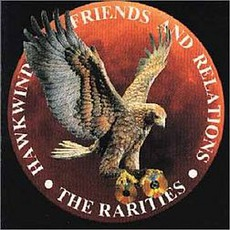 Friends And Relations: The Rarities