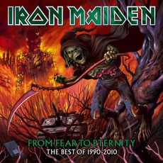 From Fear To Eternity: The Best Of 1990-2010 mp3 Artist Compilation by Iron Maiden