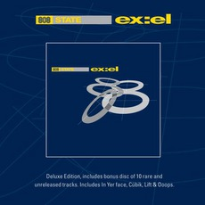 ex:el (Deluxe Edition) mp3 Artist Compilation by 808 State