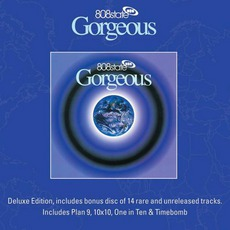 Gorgeous (Deluxe Edition) mp3 Artist Compilation by 808 State