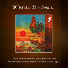 Don Solaris (Deluxe Edition) mp3 Artist Compilation by 808 State