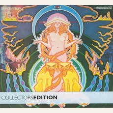 The Space Ritual (Collector's Edition)