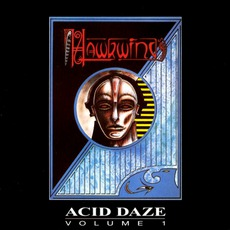 Acid Daze, Volume 1