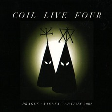 Live Four mp3 Live by Coil