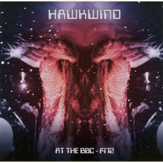 At The BBC - 1972 mp3 Live by Hawkwind
