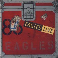 Eagles Live (Remastered) by Eagles