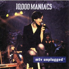 MTV Unplugged mp3 Live by 10,000 Maniacs